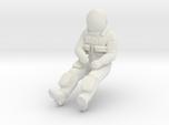 NASA Space Shuttle Pilot