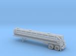 N scale 1/160 Crude oil trailer, Troxell 130