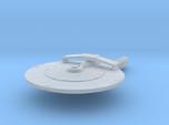 Axanar Geronimo Class Destroyer  With Weapon Pod