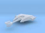 Klingon D10 (Riskadh) 1/7000 Attack Wing