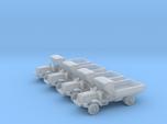 6mm WW1 light trucks (4)