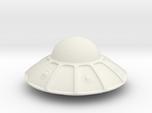flying saucer (3cm)