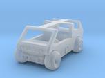 ARK II Roamer Mobile Vehicle, Multiple Scales
