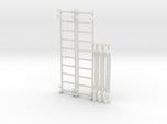 SX_14m_ladders and sheave bars