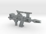 Transformers G1 Topspin Gun