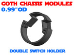 GCM099 - Tactile Switches Holder