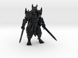 Dragonborn w/ Longswords
