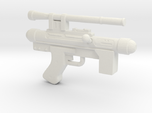 Star Wars Blaster Pistol SE-14C 1:12 scale