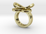AMOUR petite in 18k gold