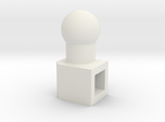 neck adaptor for V brainstorm