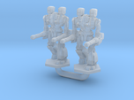 Maul Type Combat Walker 2X - 3mm