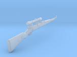 Kar98K ZF39 (1:18 scale)