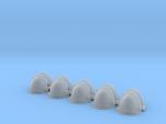 Blank MK2 Shoulders - Rebuilt 008a