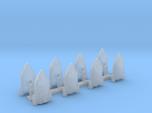 Omni Scale WYN Freedom Fighter Gunboat Flotilla SZ