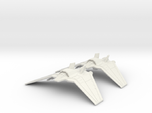 Tauri F-302 Flight: 1/270 scale