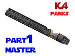 Korbanth / Parks K4 - Master Chassis Part1