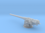 1/72 Russian 152mm /45 Naval Gun