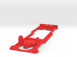 1/32 SCX Ferrari GT 330 Chassis for Slot.it SW pod