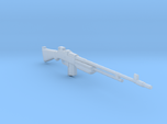 BAR M1918A2 Bakelite (1:18 Scale)-PASSED-