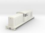 On30 large center cab body for SD7/9 chassis v2