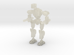 Mecha- Axe (1/285th) Multi-Part