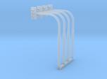 N 4x Ampel+Mast #2