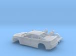1/160  2012 Dodge Charger Kit
