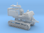 1/64th Large Bulldozer tractor