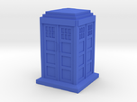 TT Type 40 Mark 1 TARDIS 1/87 Scale