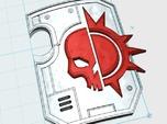 5x Dusk Raider: Terminator Thunder Shields