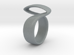 Twist Parallel ring
