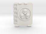 APC hatch Right [Triple  skull]