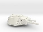 28mm looted armour turret 1