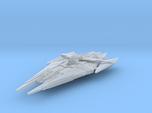 Narn G'Kar-class Advanced Battlecruiser 78mm