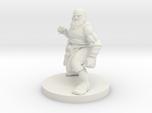 Dwarf Monk 2
