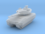 Miniature PL01 - Polish Concept Tank