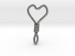 Hung Up Heart