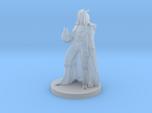 Tiefling Female Sorceress