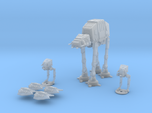 Theme: Battle of Hoth
