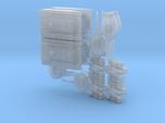 Zeus Pattern Infantry Fighting Vehicle 1/285