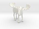 Printle Thing Moose - 1/72