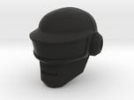 Glatorian Daft Punk Helmet 2