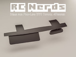 RCN071 Review mirror panel for Toyota 4Runner PL