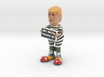 Clown-in-Chief