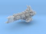 Apocalyptic Battleship