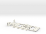 Chassis for Scalextric Brabham BT49  (F1)