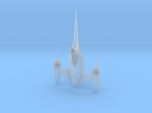 1/144 Naboo Star Fighter for Diorama