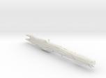 1/20000 Macross Spaceship Diorama in WSF
