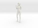 Seductive posture 009