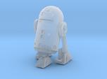 1/48 Spaceship Diorama Robot HD